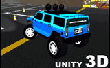 Ultimate Collision 3D games
