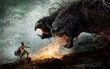 3d-игра Wrath of the titans 3D