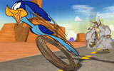 Help the road runner escape 3D Unity